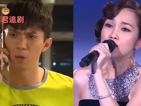 香港模范夫妻,陈可辛吴君如像父女,刘青去郭蔼明相守20年似热恋