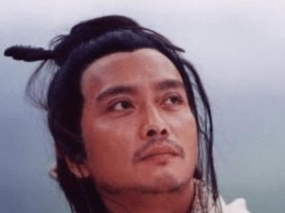 谢君豪:他击败了张国荣赢得了8年的影帝