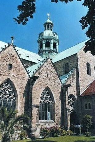 米歇尔教堂