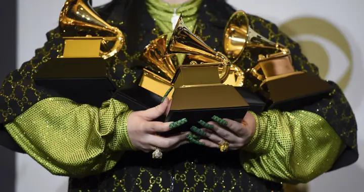 2021年格莱美音乐奖颁奖典礼因新冠疫情延迟至3月14日