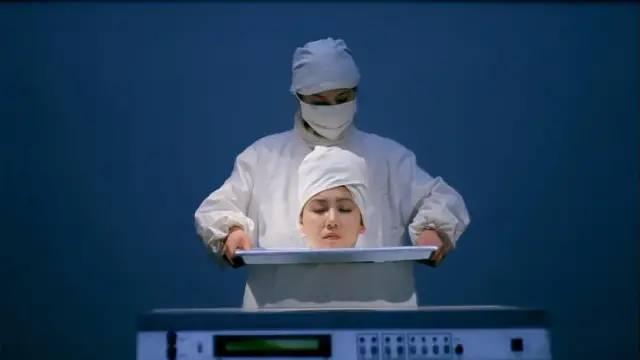 30年前的国产科幻灾难片巅峰,葛优主演,成本40万却无法超越!