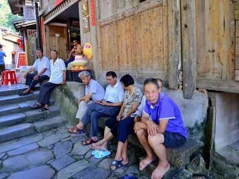 福建最美的乡村,尤溪桂峰村充满厚重的人文气息,美得安静