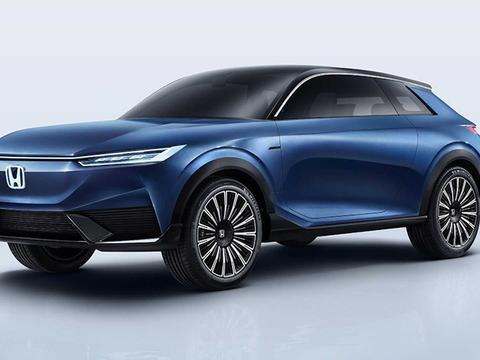 资讯   通用汽车将生产本田和Acura电动汽车