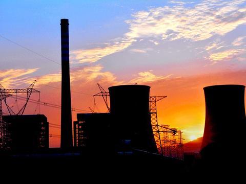 南非一核电站蒸汽发生器泄漏 机组关闭维修