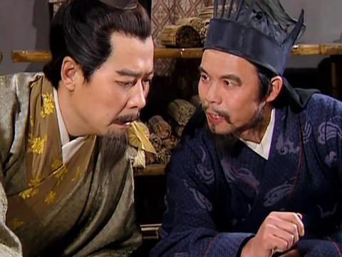 陈寿对法正庞统的评价好笑,笑完发现笑错了:庞统不是荀彧的二叔