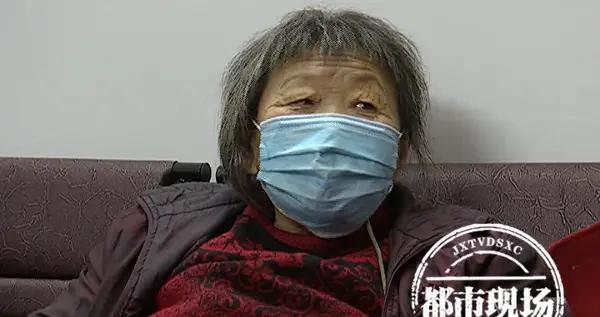 母亲伤心离家流浪33年 被找到时意识不清 但还记得儿子名字