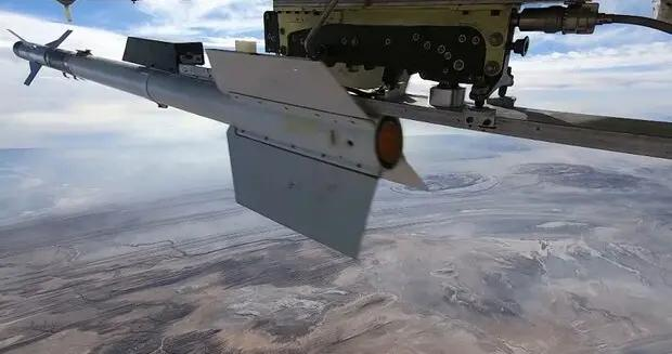 伊朗获得重大成就:无人机增加新能力 可用空空导弹击毁空中目标