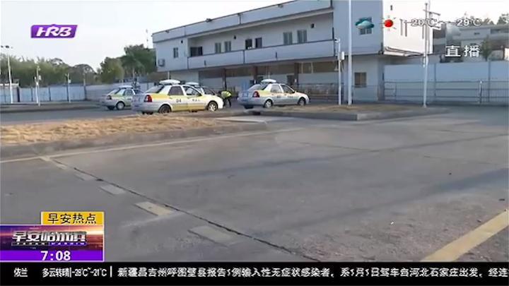 梅州:驾校教练考场内画线,自称为了学员看清楚,背后却另有隐情