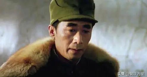 同样扮演林彪,由立平和马诗红,与马绍信相比,差异在哪?