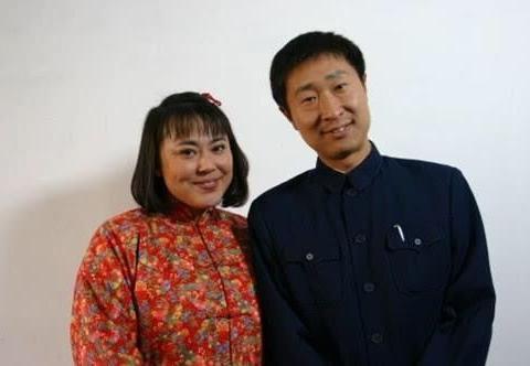 2004年,《金婚》选角时找到李菁菁,而她差点与角色失之交臂