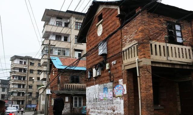 旧时光里的邵阳氮肥厂(生活区)