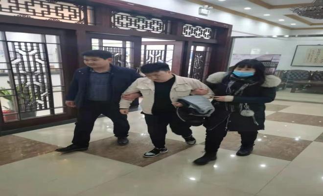 """""""三川利剑""""首战告捷"""