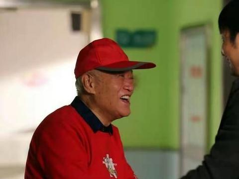 《歌带你回家》定档:86岁老艺术家牛犇参演,开启新年催泪大戏