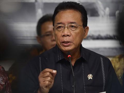 前印尼国民军总司令现身说法
