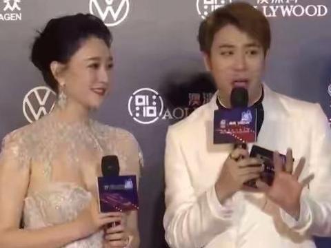 第29届华鼎奖获奖名单,陈建斌胡可获最佳男女主,最佳女演员缺席