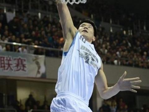 北京首钢队夺冠球员再走一人,吉喆之后第二人