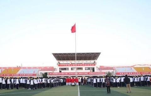 河北省五大学科竞赛强校排名,它能挑战衡水中学,双超两强争霸忙