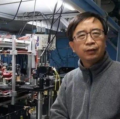 潘建伟团队重大突破再登Nature:建成全球首个星地量子通信网络