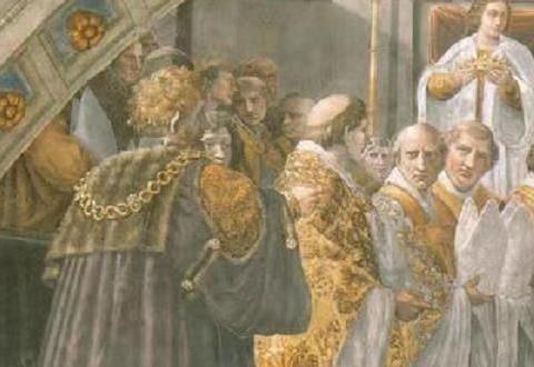 在交通并不发达的中世纪,拜占庭是如何做到的?
