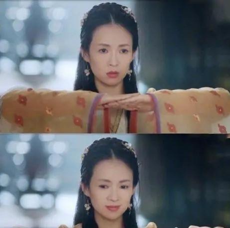 章子怡出演15岁少女遭吐槽,却怒怼制片方:别再消费我营销少女感