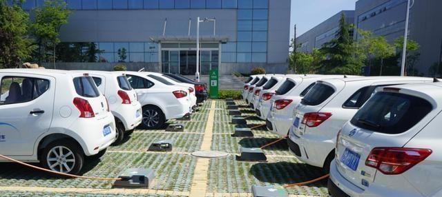 为什么如今的新能源汽车卖不动了,老司机说出了实话,原因很现实