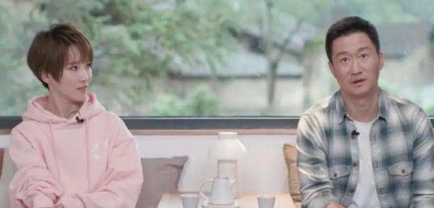 吴京和谢楠参加《幸福三重奏》后,变了