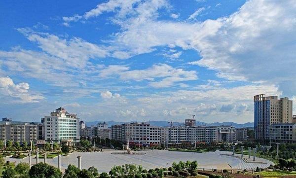 """湖南衡阳很""""无奈""""的县,位于湘江中游北岸,发展却不尽如意"""