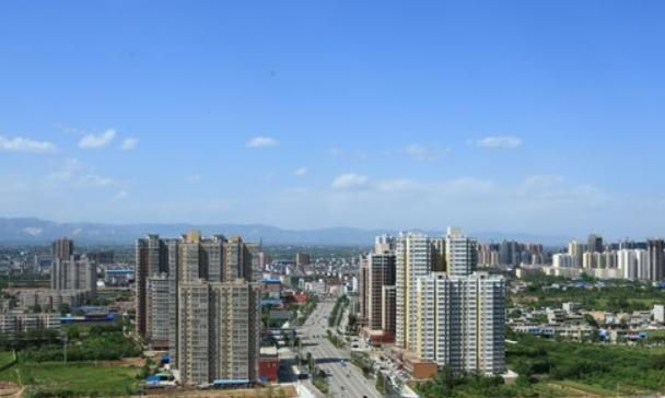"""渭南一县被铜川""""相中"""",或将重新划分,被誉为""""墨玉之乡"""""""