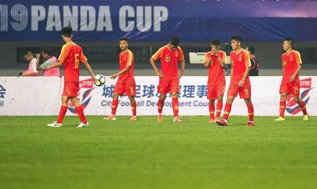 U20国足大名单诞生:上港天才+2射手王领衔,冲击奥运会