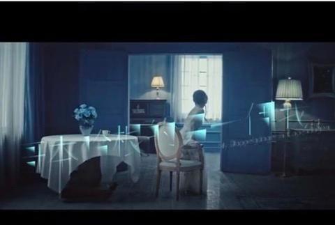 薛凯琪新歌《哥本哈根的另一个我》——两个平行时空的人对话