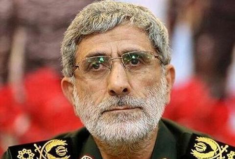 伊朗苏莱曼尼接班人出手了,白宫连夜召开战情会,急令核航母掉头