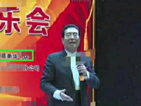 81岁李双江卖力商演,高龄县城捞金老年落魄,只因爱子是强奸犯