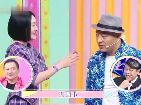 """花花万物:小S挑战亚洲舞王""""尼古拉斯赵四"""",节目组笑惨了!"""