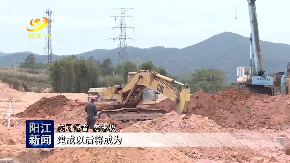 阳江首家紧固件产品热处理企业开建