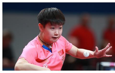 孙颖莎受影响无法集训,这事难办,王霜相同境况无缘奥运会预选赛