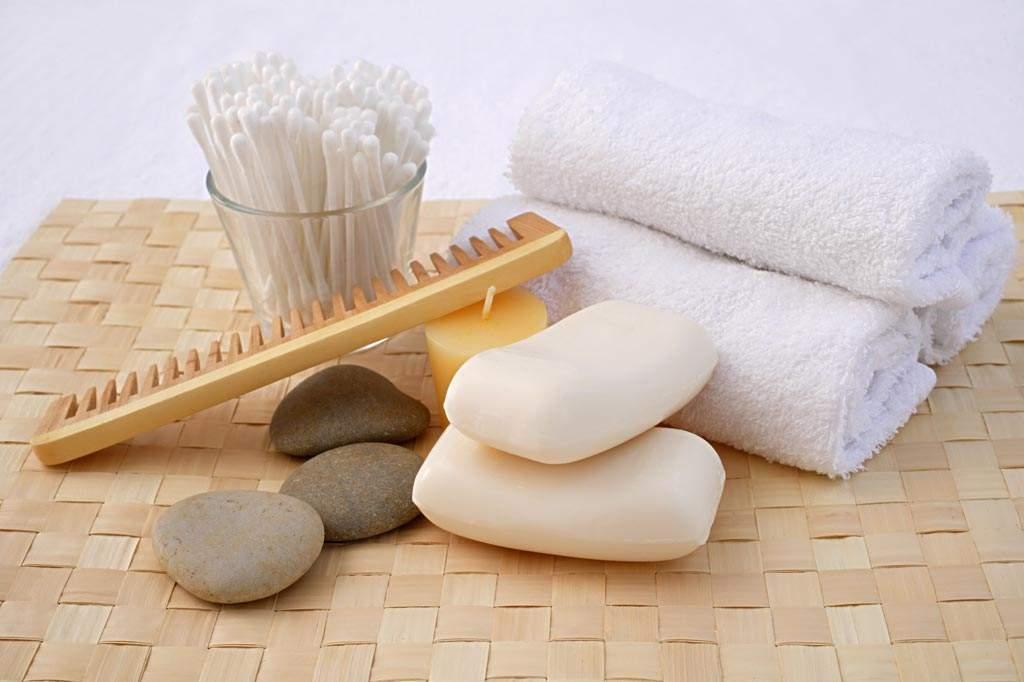 洗澡时的讲究真不少,该用沐浴露还是香皂?