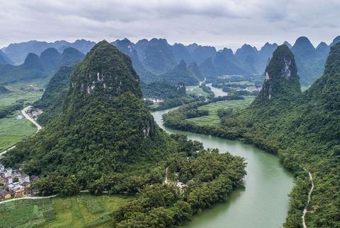 广东阳江将建占地11052亩生态旅游度假区,项目总投资7.5亿元