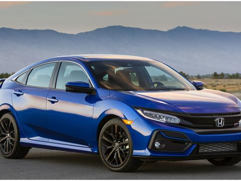 """2020北美市场十大畅销车,原来""""歪果仁""""一样喜欢这些车"""