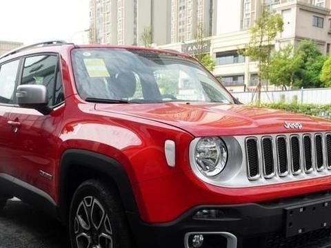 先开Jeep自由侠,再开本田滨芝,哪辆车比较好
