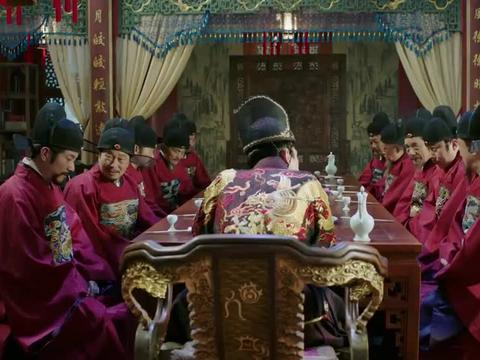 大明风华:王振公公是最富的宦官,自己私藏银子,几辈子不愁了