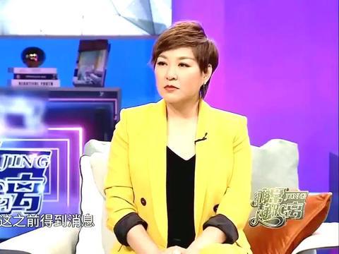 非常静距离:王媛可被邀请去上节目,心中没底气双胞胎儿子给打气