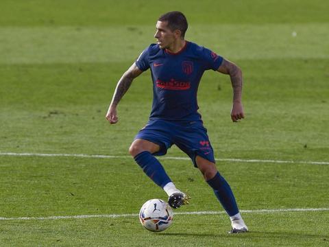 意媒:托雷拉可能将提前结束在马竞的租借,并转投佛罗伦萨