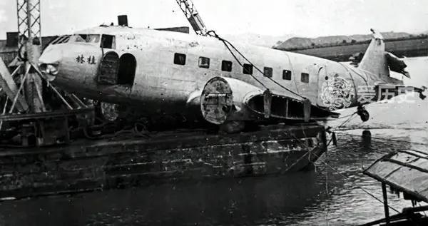 日军开军机击落客机先河 孙中山之子逃过一劫 金融界损失惨重