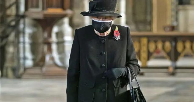 英国女王及丈夫菲利普亲王已接种新冠疫苗