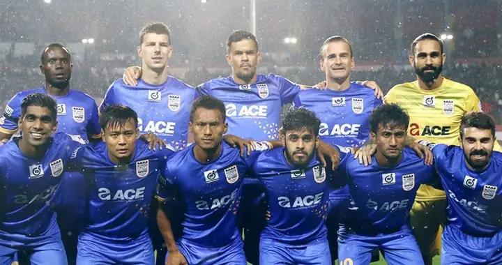 「印度超」赛事前瞻:莫亨巴根vs孟买城,狭路相逢勇者胜