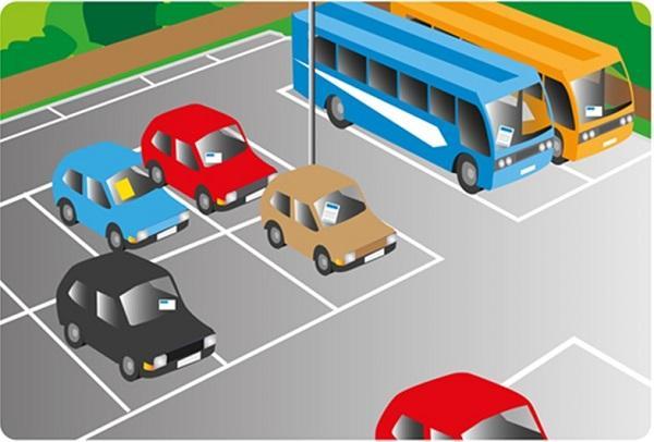 停车不再难!5个停车技巧让车更安全,1分钟轻松学会