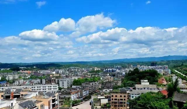 宜宾10个区县最新人口排名:叙州区88万最多,屏山县26万最少