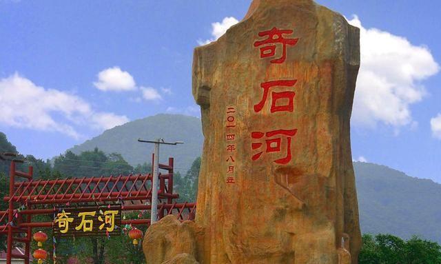 广东又一景点走红,景色可比九寨沟,还有一条长达60米的银龙瀑布