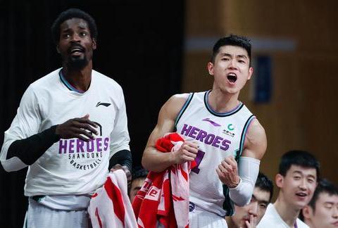 刘毅爆发难补山东漏洞,季后赛区只有一队比他们差,难题怎么解?