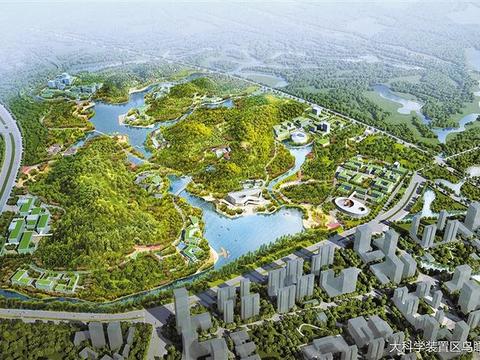 光明土地整备先行 建设深圳北部中心